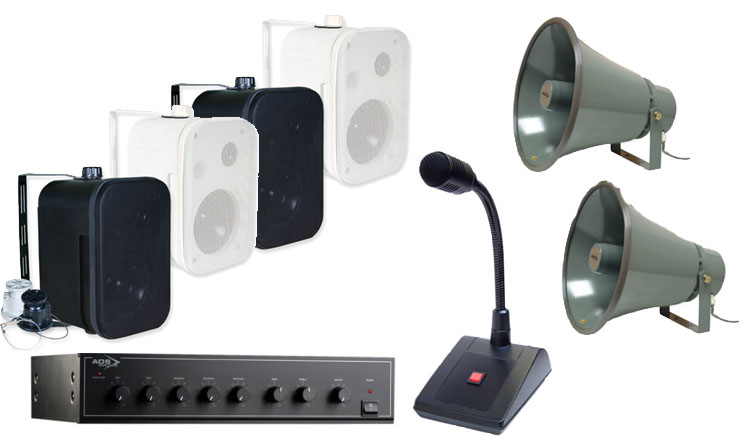 public addressing system More public-address system synonyms for more words similar to public-address system, try.